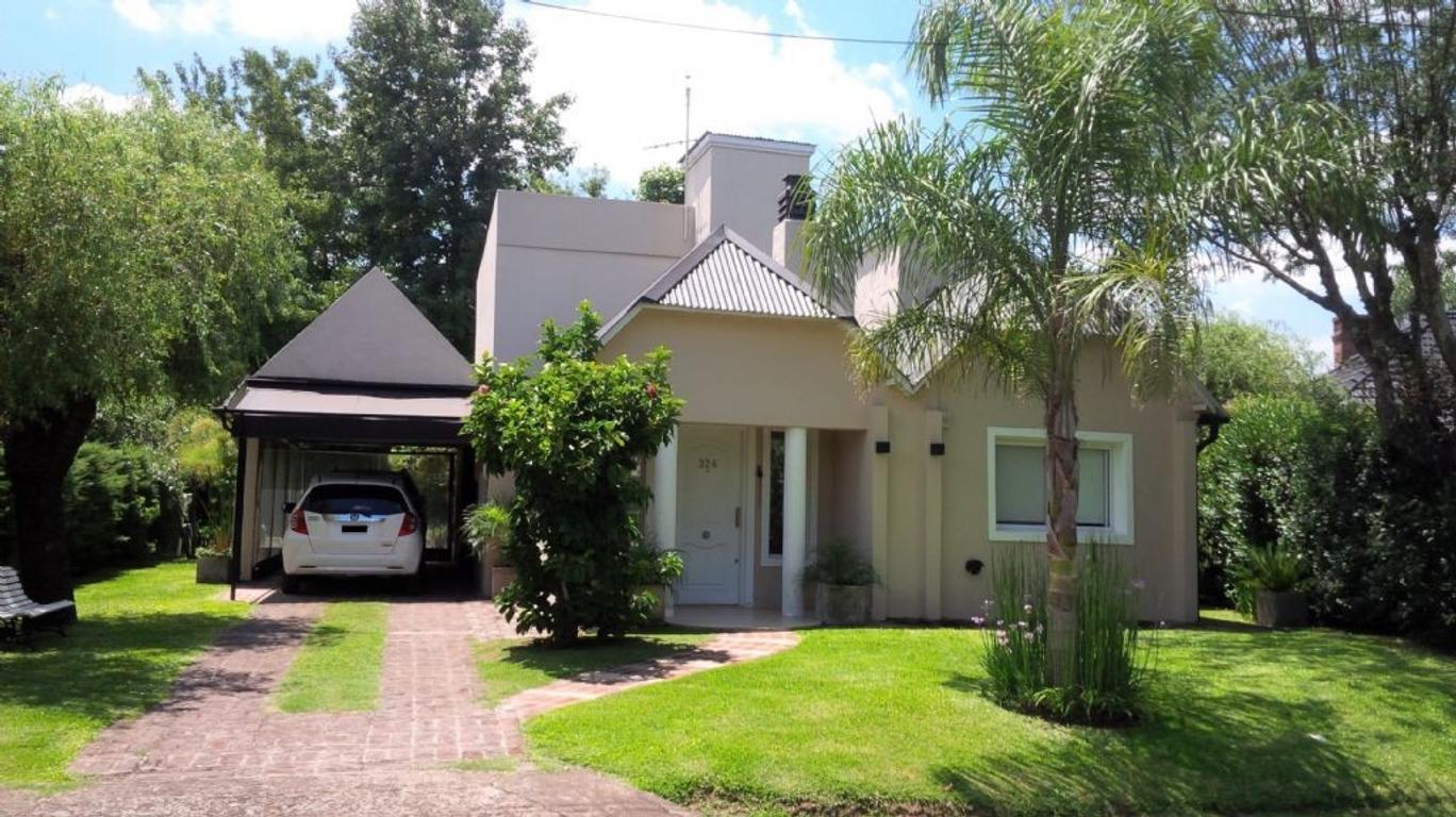 Casa  en Venta C.C. Banco Provincia, Zona Oeste - OES0861_LP117573_1