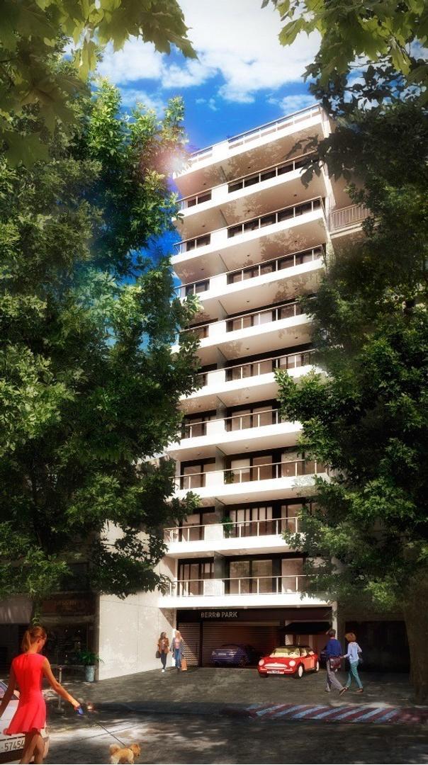XINTEL(ABP-ABP-3542) Departamento - Venta - Uruguay, Montevideo - BERRO, PEDRO F  AL 600