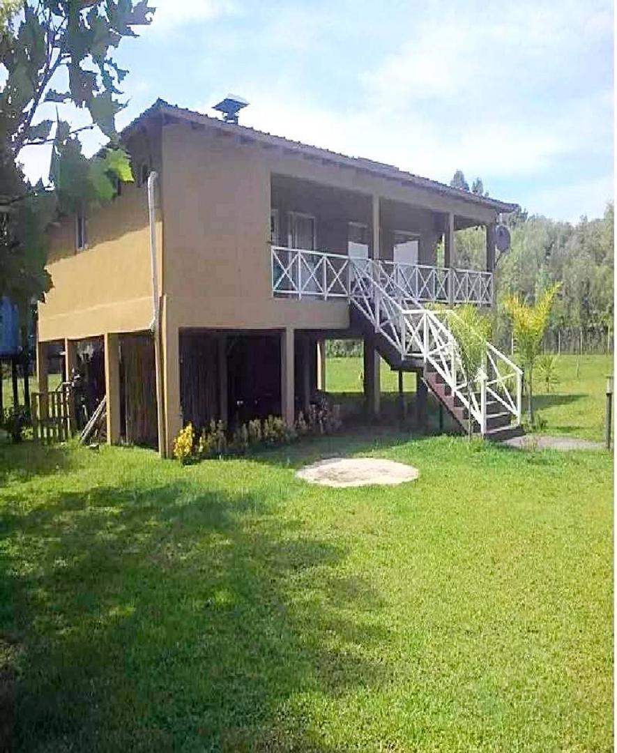 Excelente Casa Quinta En El Delta De Tigre !!!!!!!!