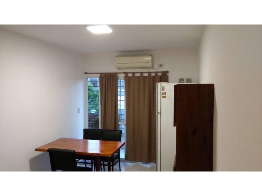 1 Dormitorio al Frente listo para Habitar