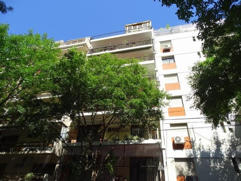 XINTEL(OPL-OP1-3018) Departamento - Alquiler - Argentina, Capital Federal - ZABALA  AL 2400