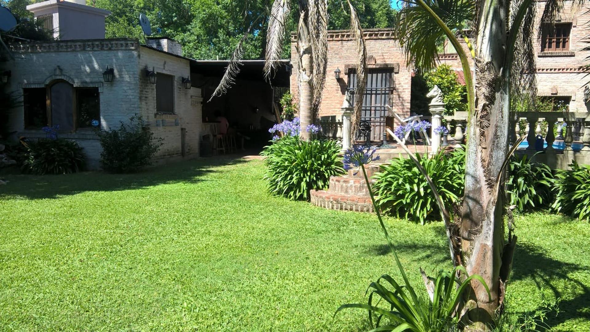 Chalet Villa Rosa.  Cod: 10792