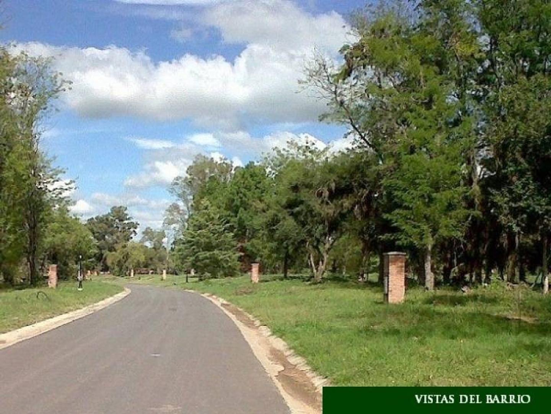 Lote en San Matias - Area 4 al 700