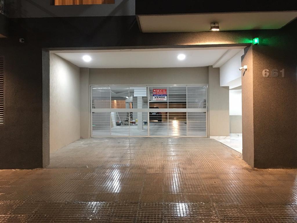 Cocheras fijas en Venta Rio de Janeiro 600 ¡¡¡¡zona de gran demanda!!!!! IDEAL INVERSION