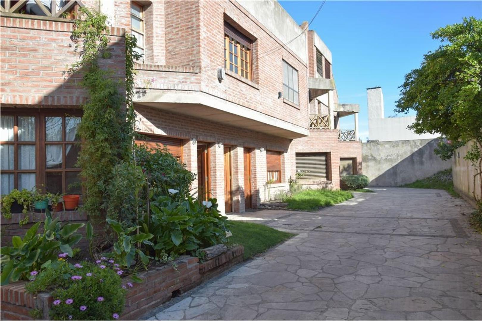 Casa en Venta en Pinos De Anchorena - 2 ambientes