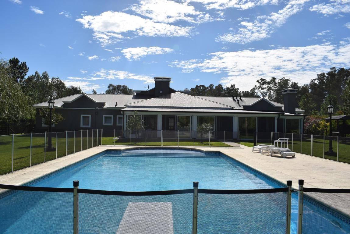 Estupenda casa en VENTA en Campos de Roca!!! Oportunidad!!!