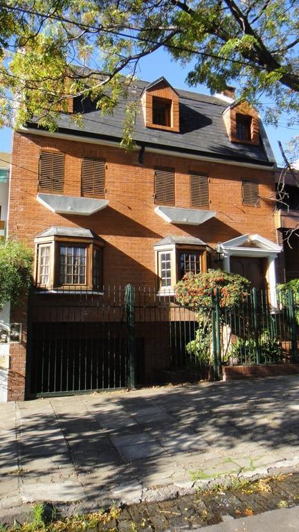 Gran casa en Belgrano R