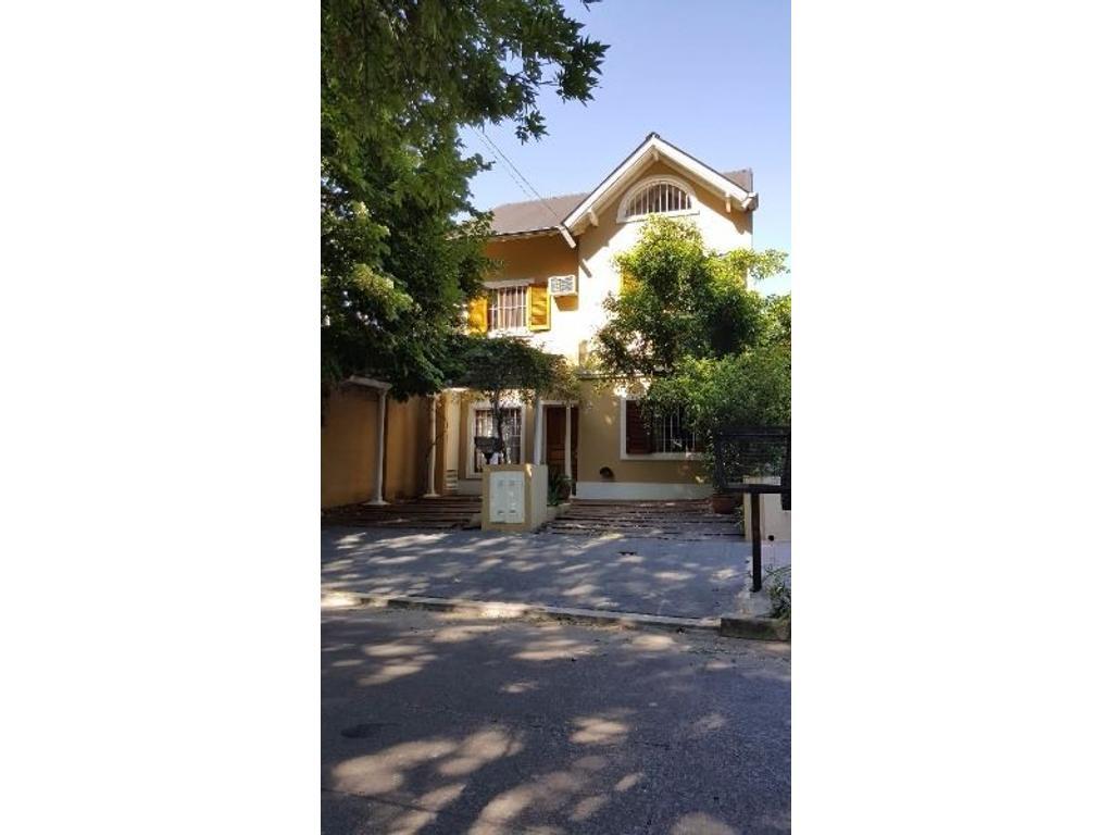 Casa en venta en aviador fredes 6800 ciudad jardin del for Casas en ciudad jardin
