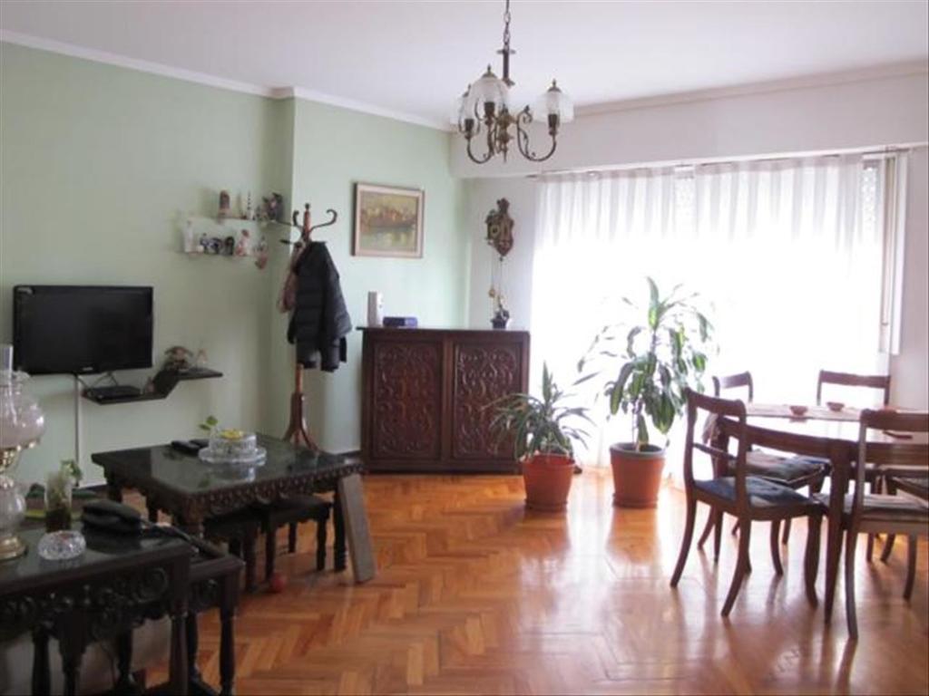 Departamento en Venta de 4 ambientes en Capital Federal, Saavedra
