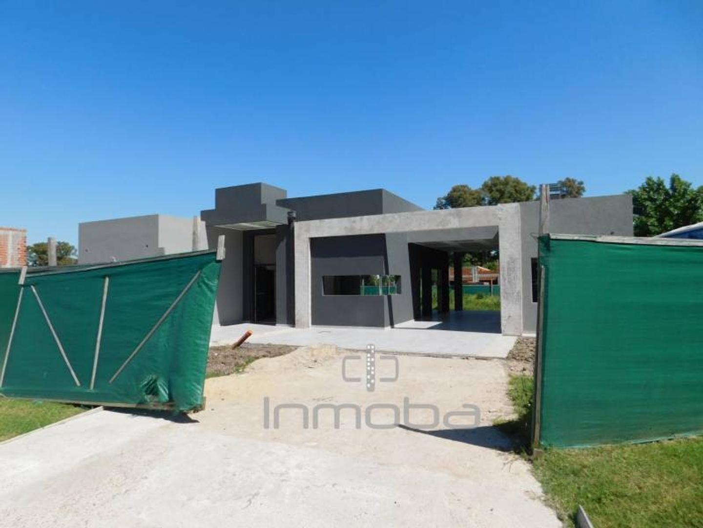 Inmoba - Prados del Oeste: Casa en Venta