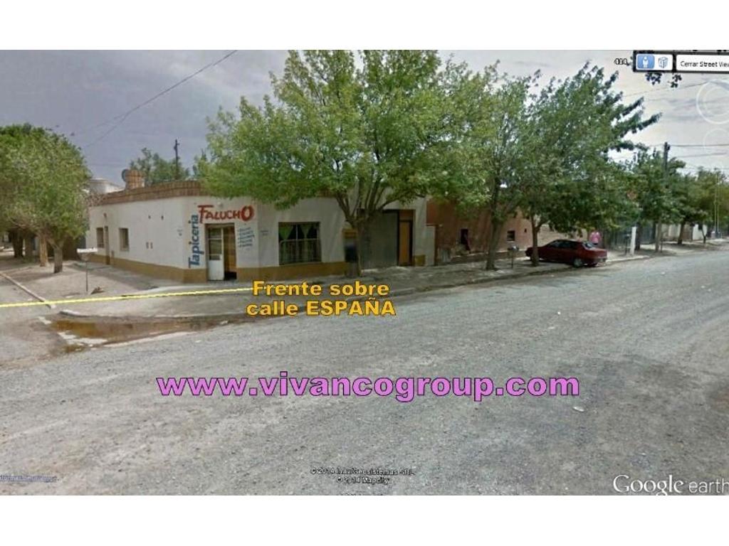 Casa en venta en espa a 1500 cipolletti argenprop - Casas sostenibles espana ...