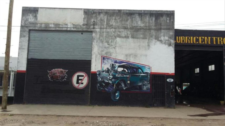 Galpon en Alquiler en Buenos Aires, Pdo. de Escobar, Matheu