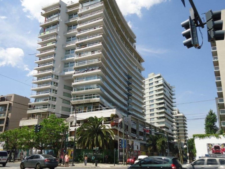 La Palmera Olivos - 7º Piso, 4 ambientes, 3 dormitorios.