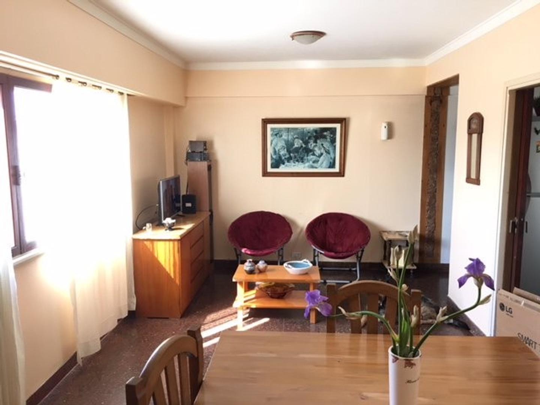 Departamento en Venta en San Jose - 3 ambientes