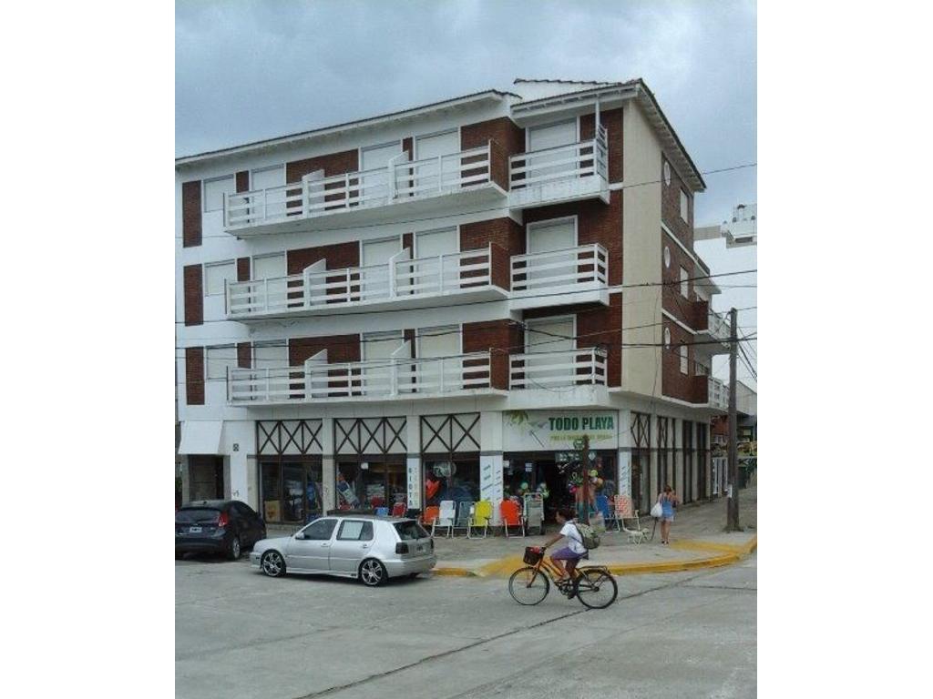 EDIFICIO EN BLOCK / DEPTOS + LOCALES / HOTEL EN SAN BERNARDO
