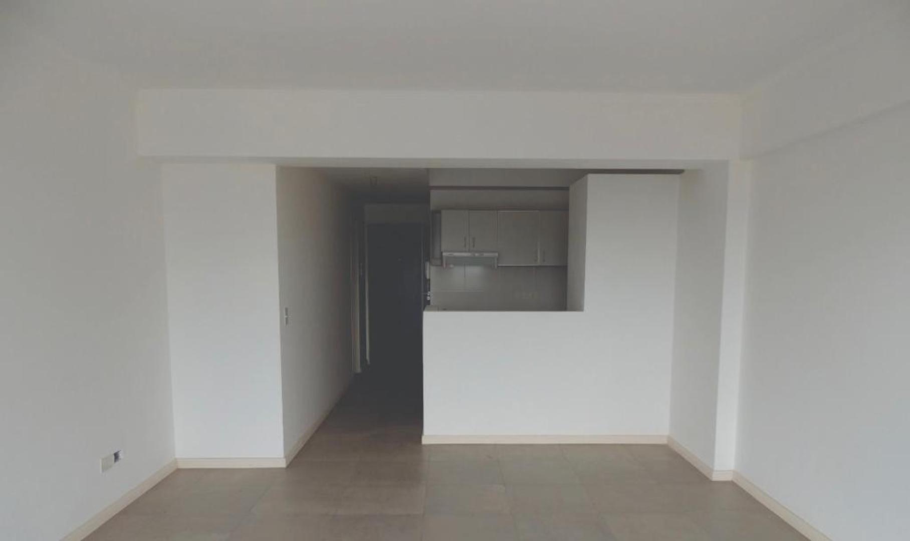 Departamento en Villa Ballester con 1 habitacion