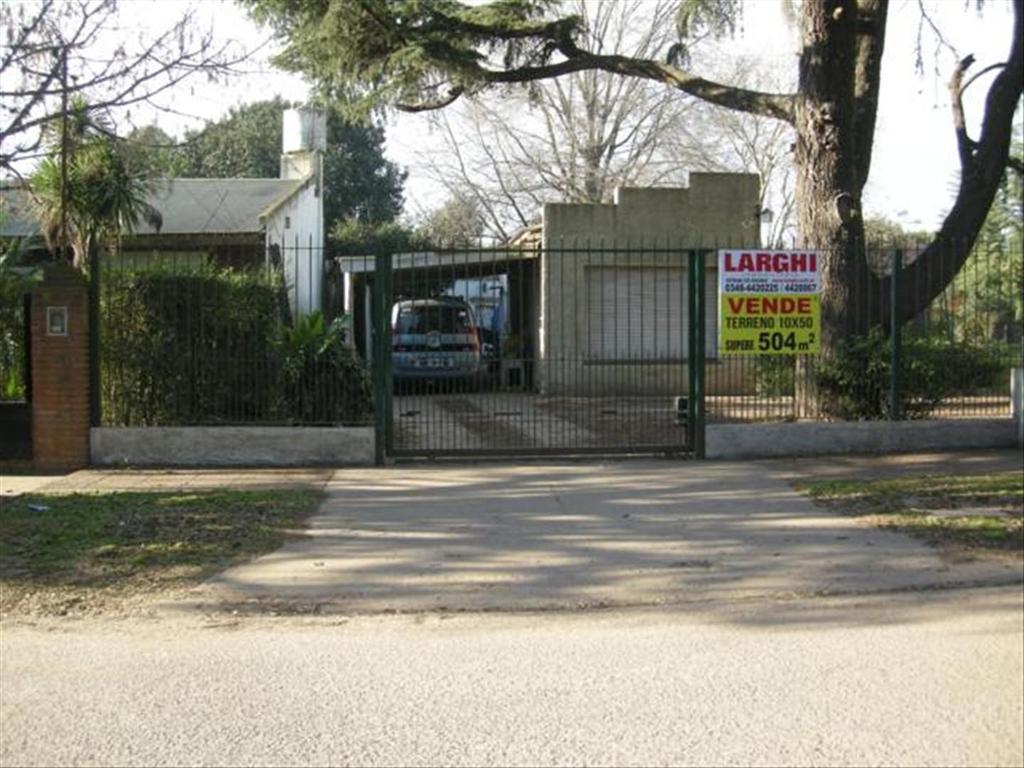 Casa en Venta de 3 ambientes en Buenos Aires, Pdo. de Escobar, Matheu