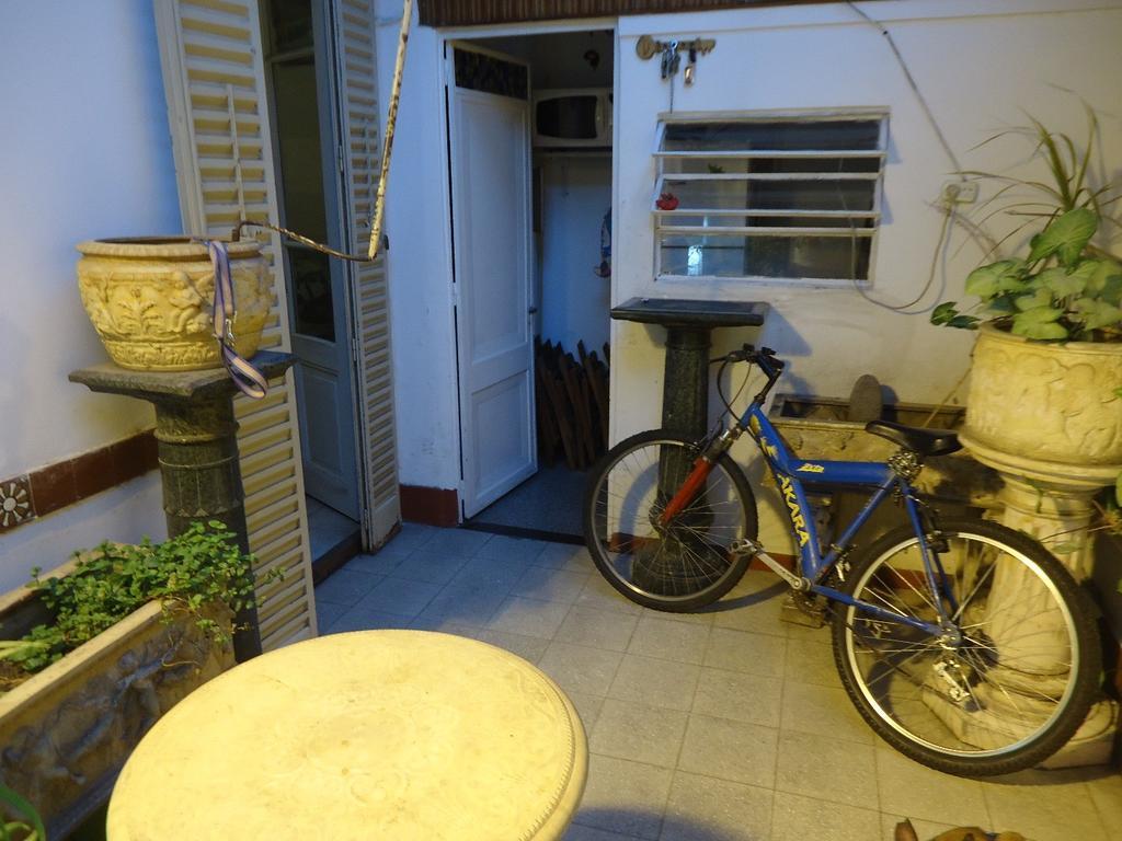 Vendo PH interno,  2 amb c/ patio