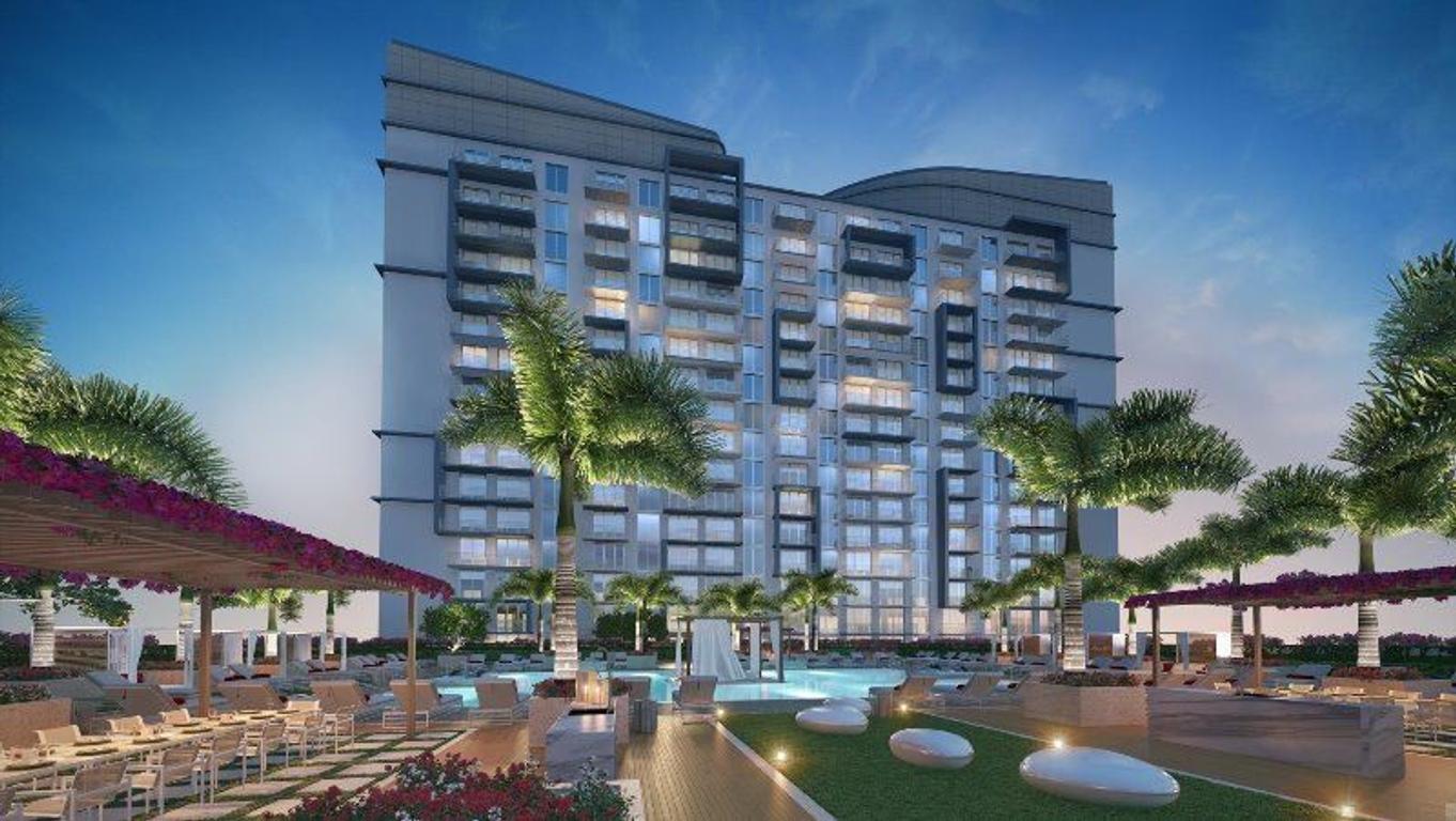 Preconstruccion en Doral, Florida, EEUU desde U$243000
