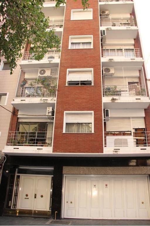 Departamento - Venta - Argentina, Capital Federal - REPETTO 76
