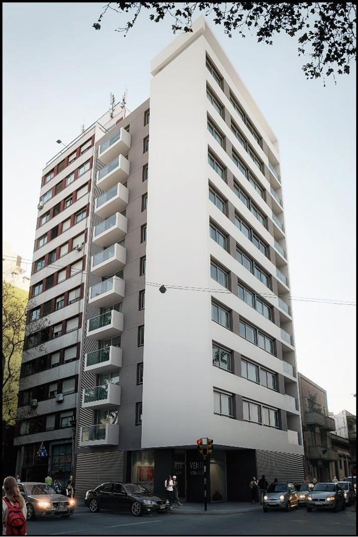 XINTEL(ABP-ABP-2181) Departamento - Venta - Uruguay, Montevideo - CONSTITUYENTE  AL 1700