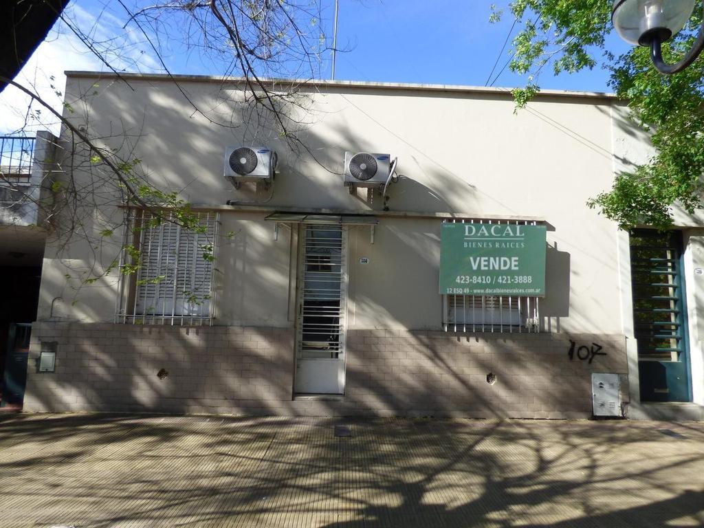 Casa en venta en La Plata calle 4 e/ 39 y 40 Dacal Bienes Raices