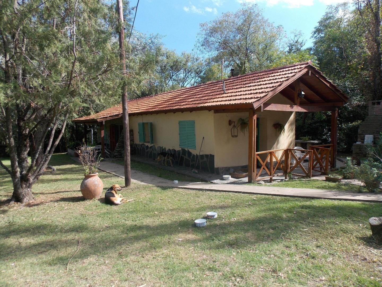 Dos casa en Cerro de Oro