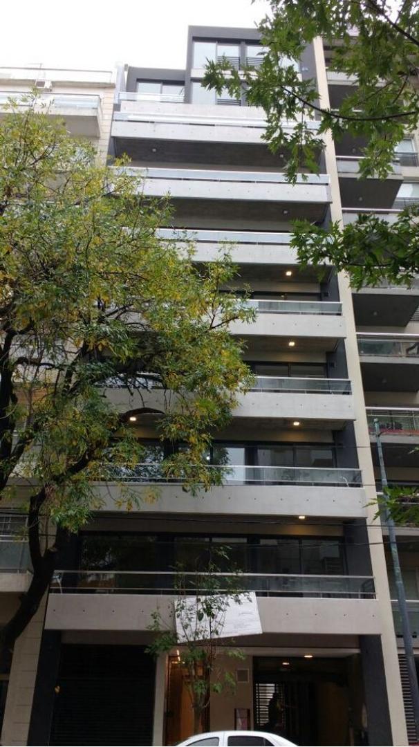 Departamento Semipiso  en Venta ubicado en Belgrano, Capital Federal - PRO0301_LP168737_1