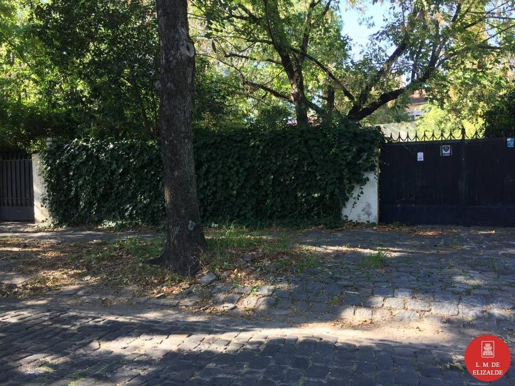 * Reservado * Amplio Terreno 800 m² - Venta - La Horqueta * Excelente Ubicación*