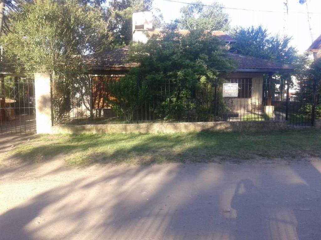 Venta de 2 Duplex en Villa Gesell - Puede ser en Block o separado