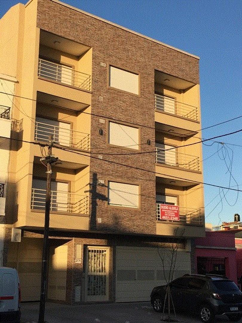 Departamento 2 AMB - Dueño Alquila - San Justo Centro