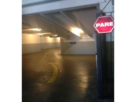 Garage de Estacionamiento en Venta. Argentina y Uruguay