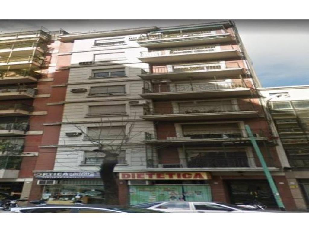 Departamento de 3 ambientes en Venta en Almagro