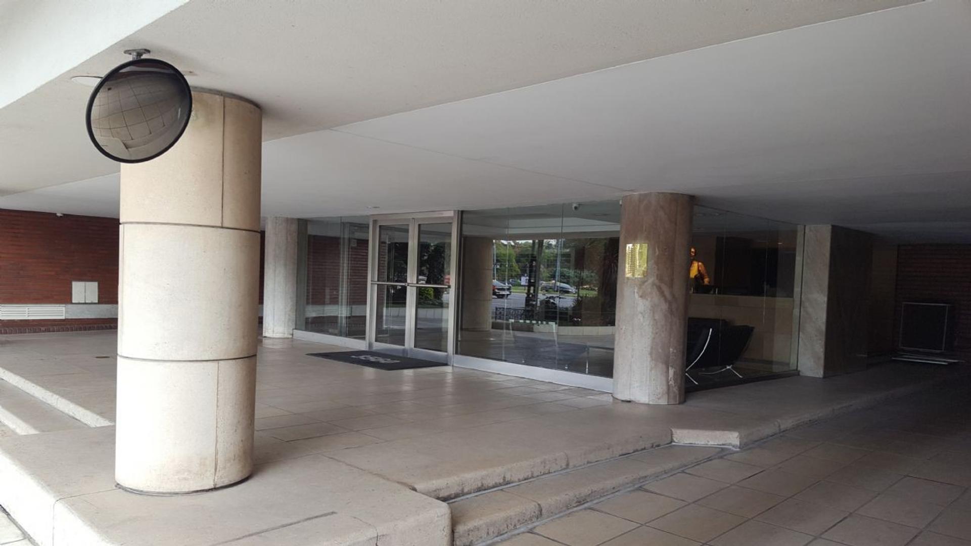 Departamento  en Alquiler ubicado en Palermo Nuevo, Capital Federal - CAB1233_LP167356_1