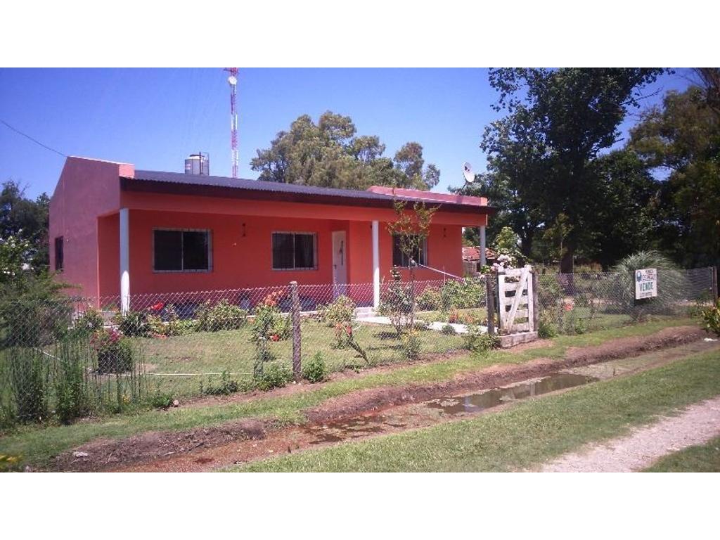 Magdalena, Vieytes, casa en venta