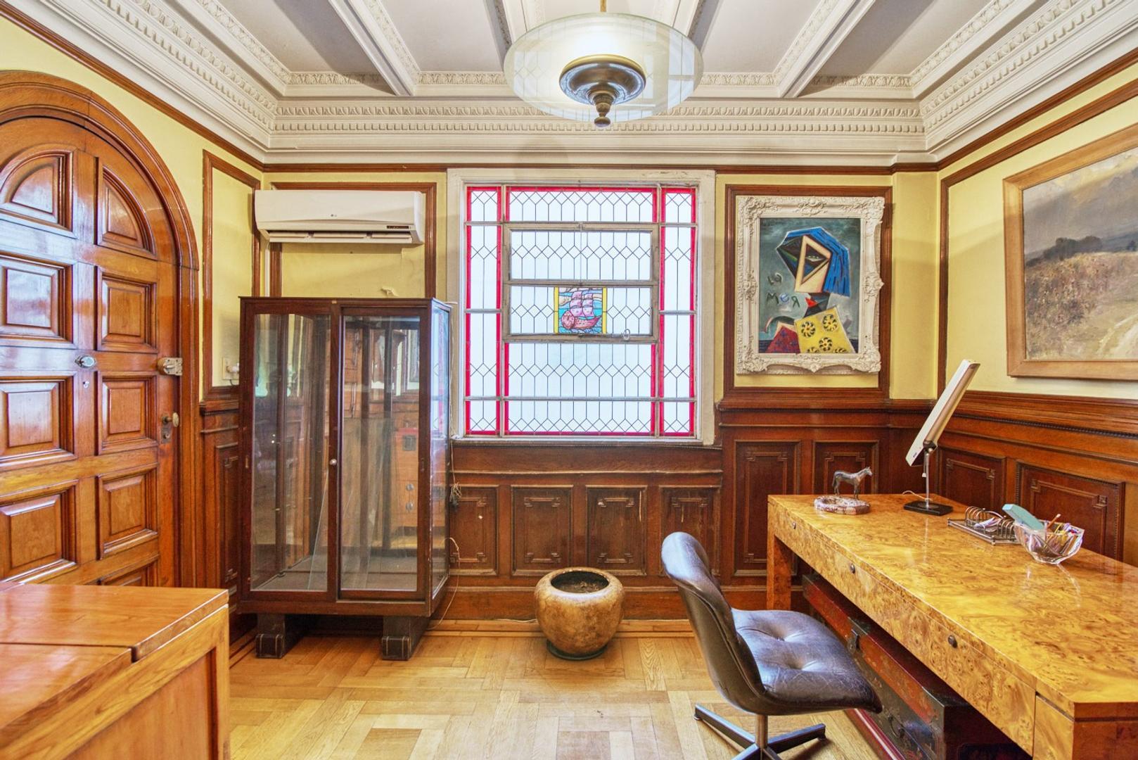 Departamento - 166 m² | 2 dormitorios | Frente