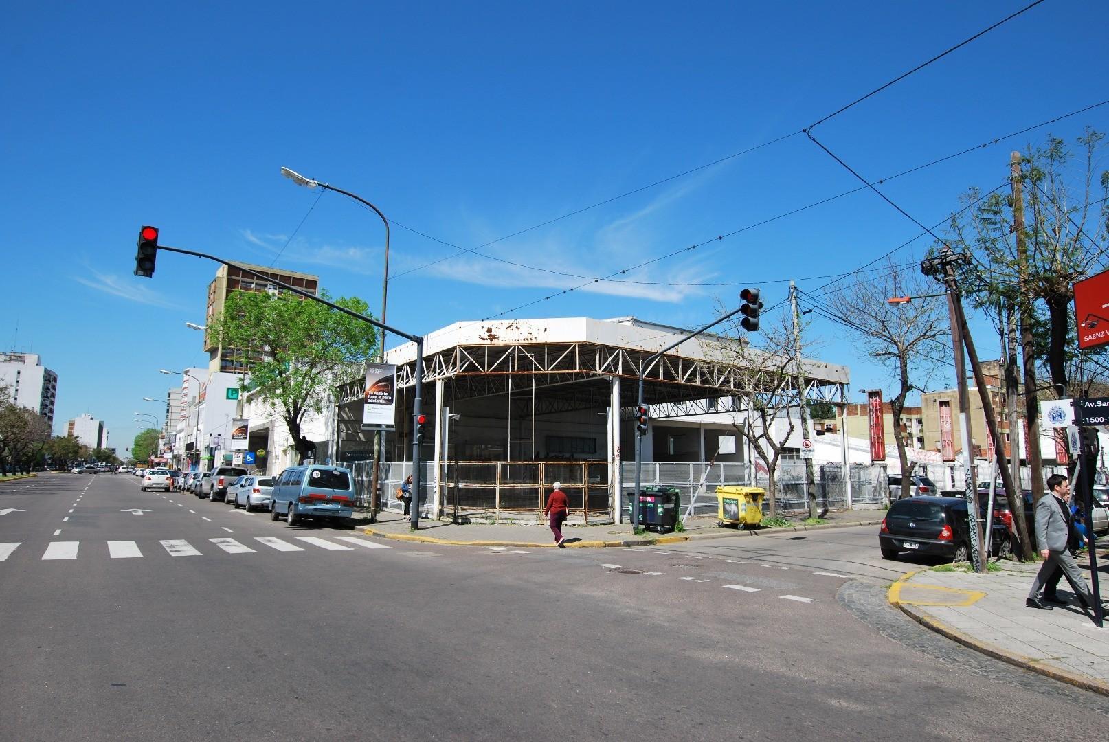Local en Venta en Martinez Santa Fe / Fleming