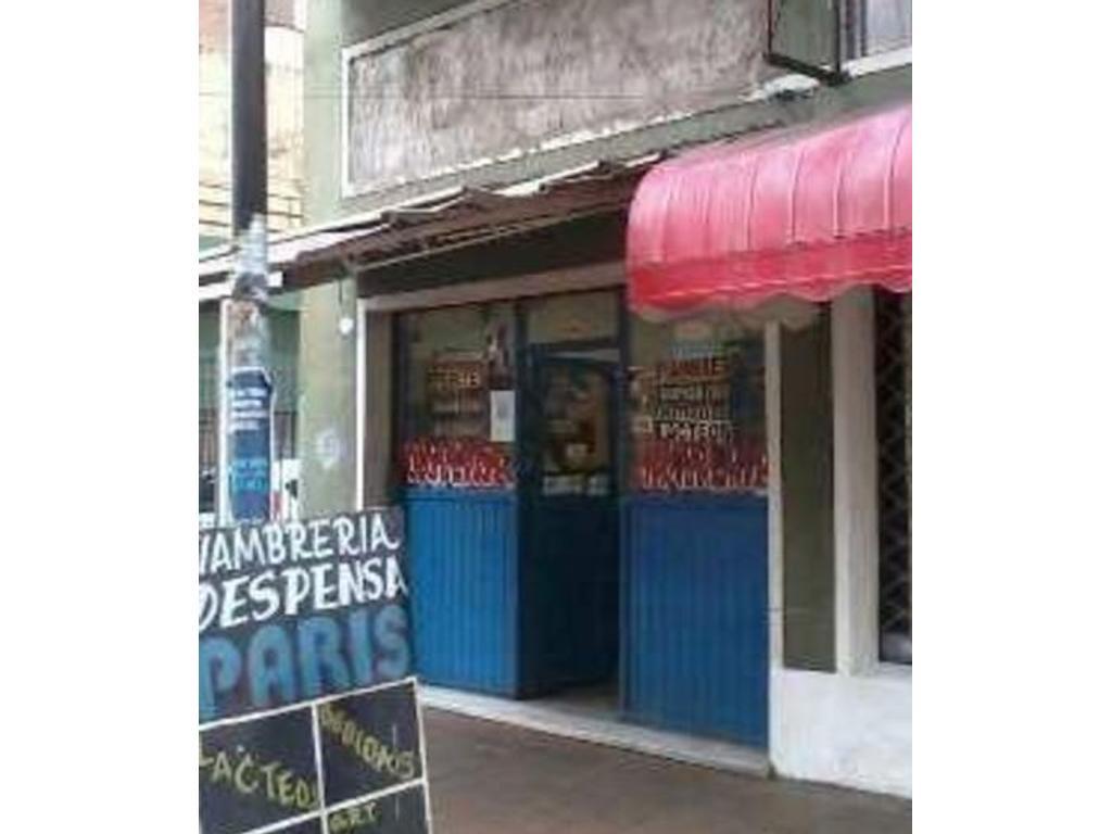 Local en pleno centro comercial Lanús Este - Oportunidad