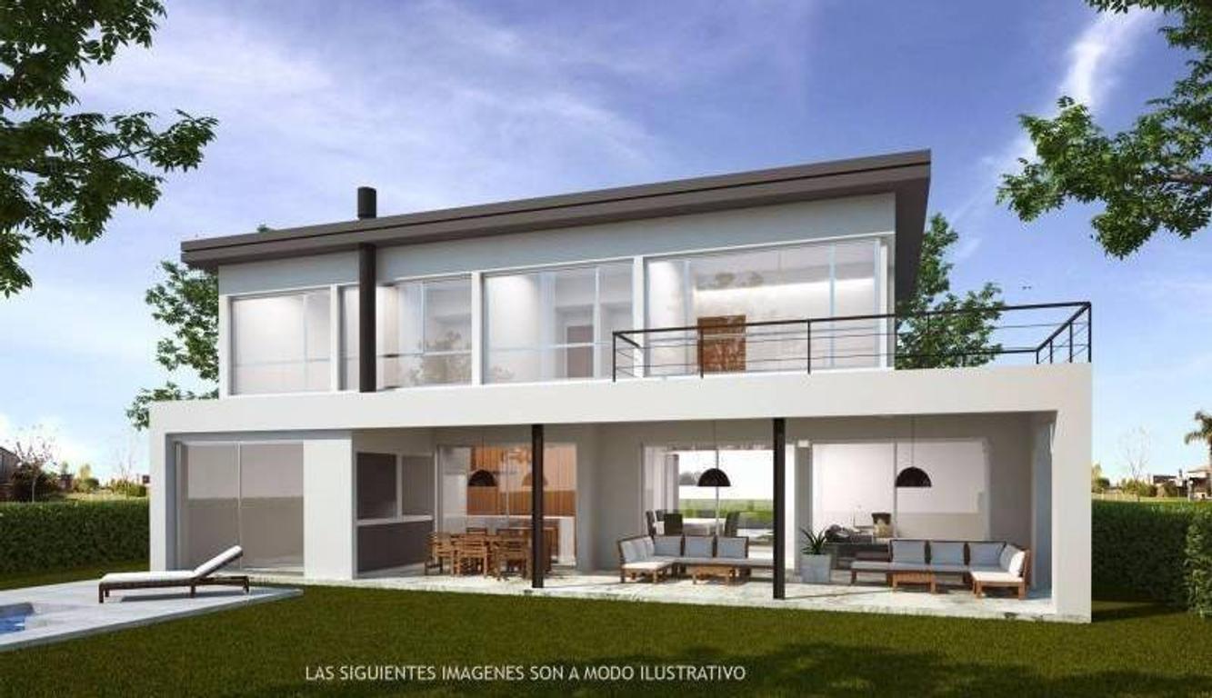 Venta de Hermosa casa San Gabriel - Villanueva