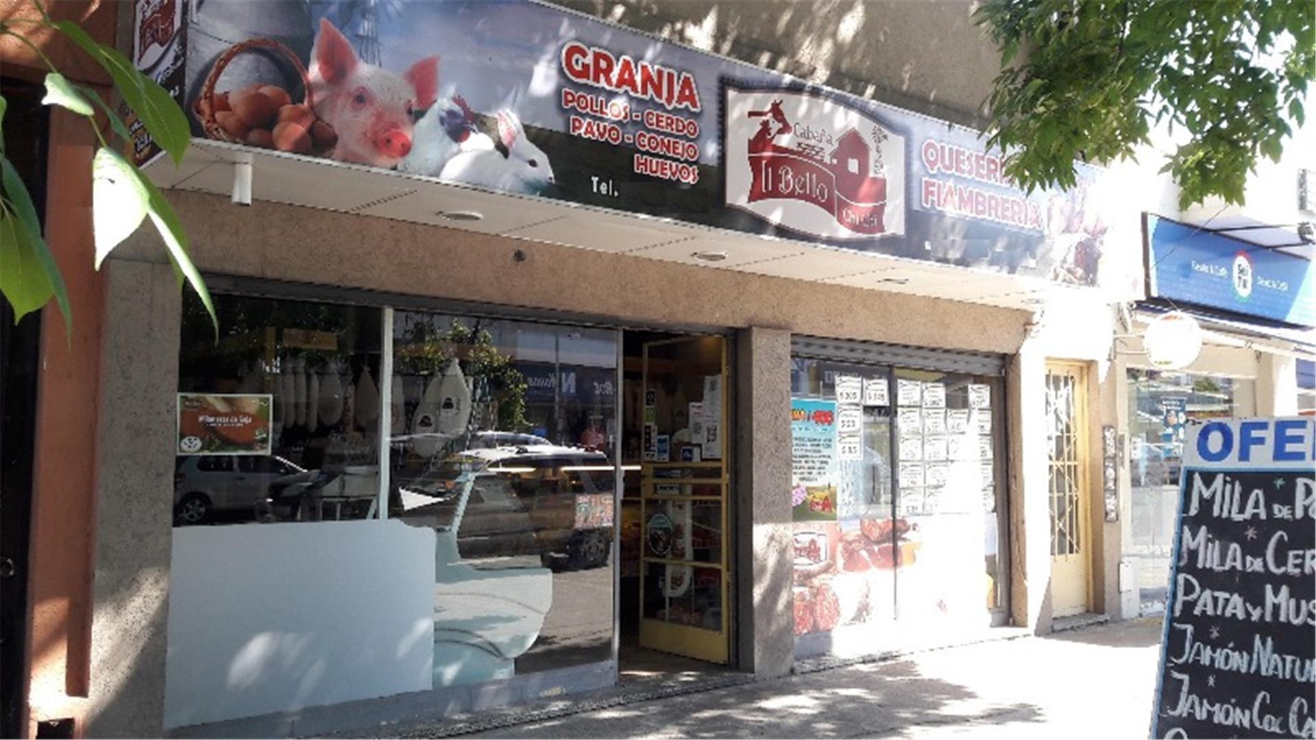 FIAMBRERIA - GRANJA - L & L Group