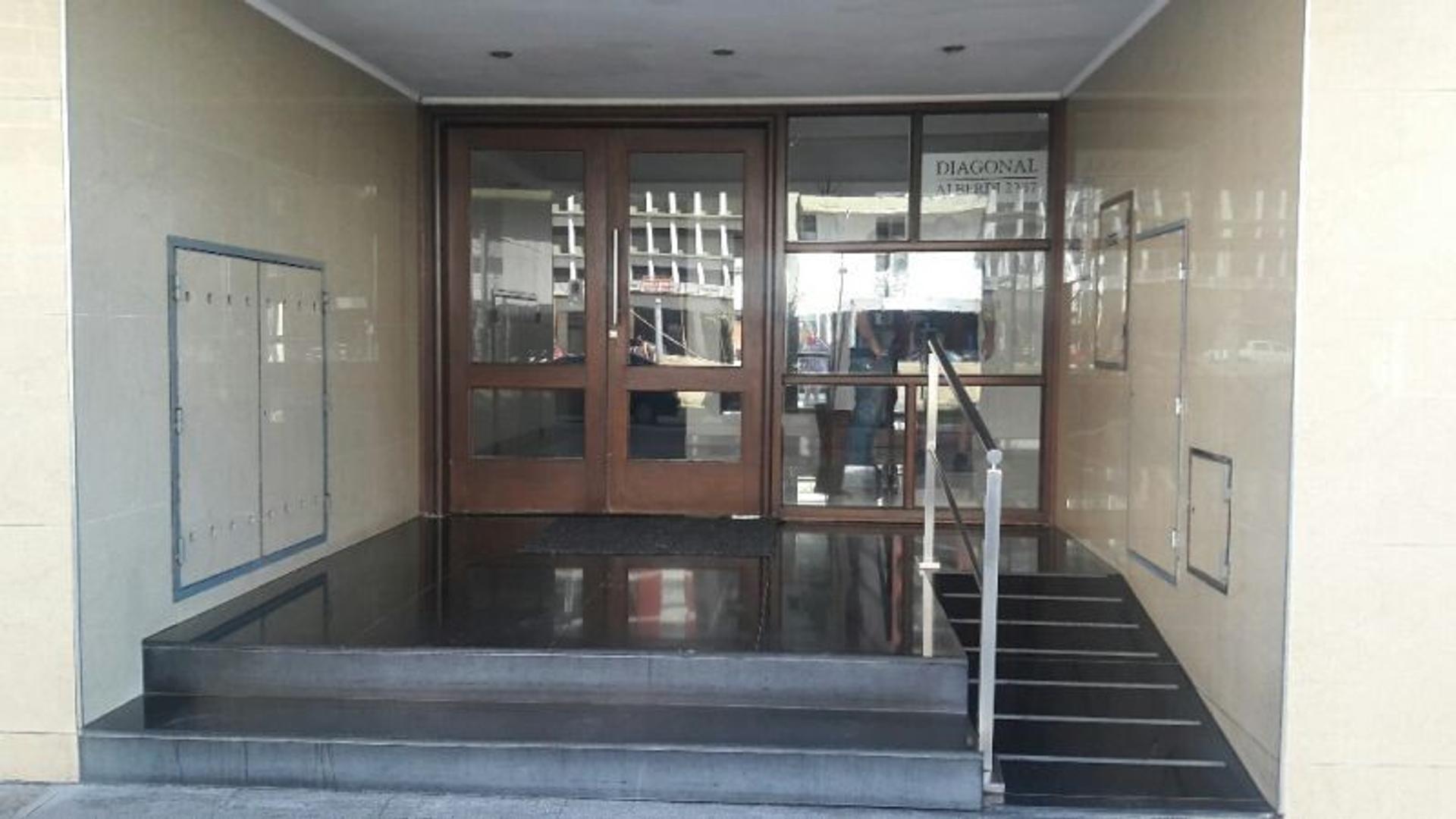 Departamento - Alquiler temporario - Argentina, Mar del Plata - diagonal alberdi norte  AL 2300