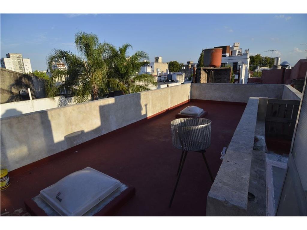 PH 3 ambientes en venta Parque Chacabuco Caballito