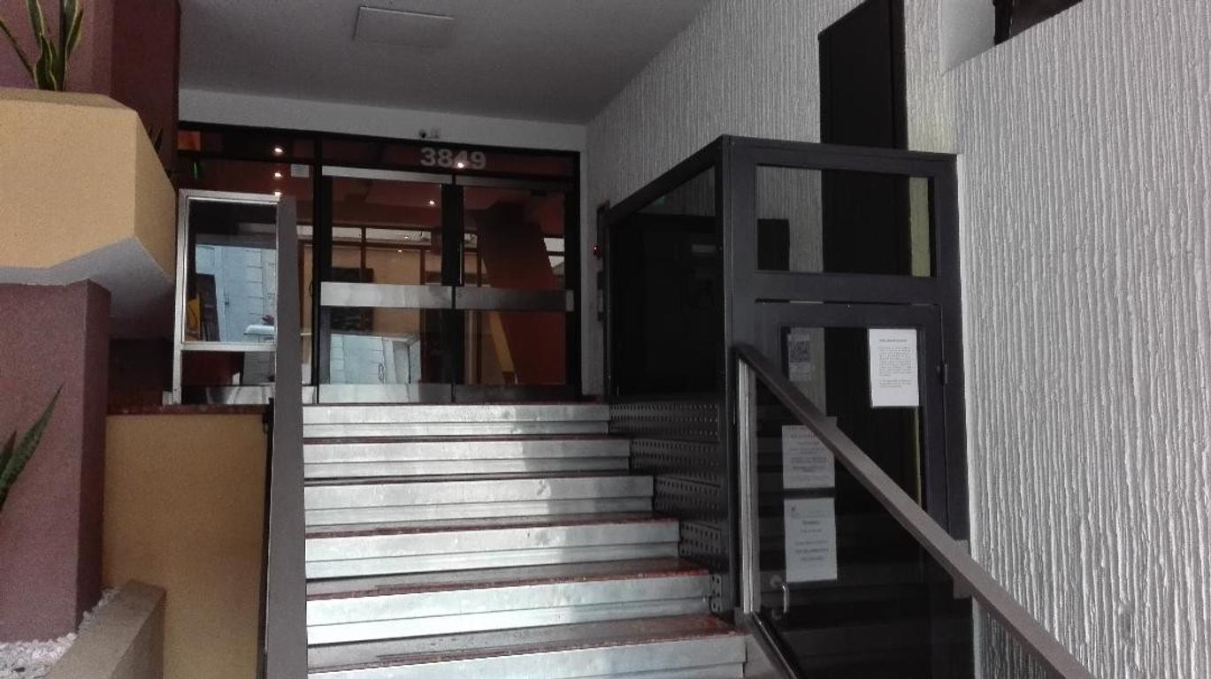 Departamento en alquiler en DON BOSCO 3800 - Almagro Sur - Argenprop