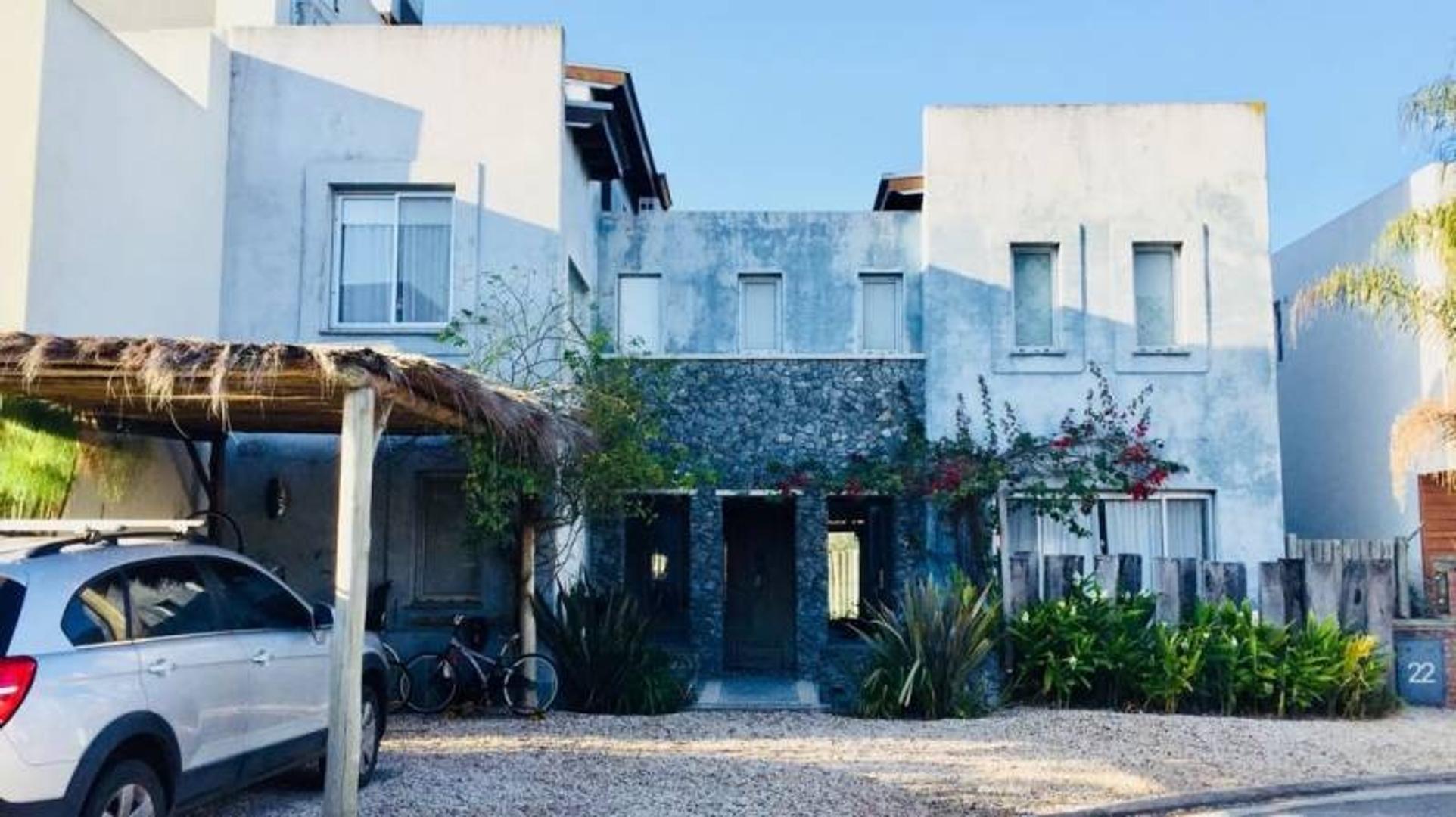 Casa en Venta en Countries y Barrios Cerrados San Isidro
