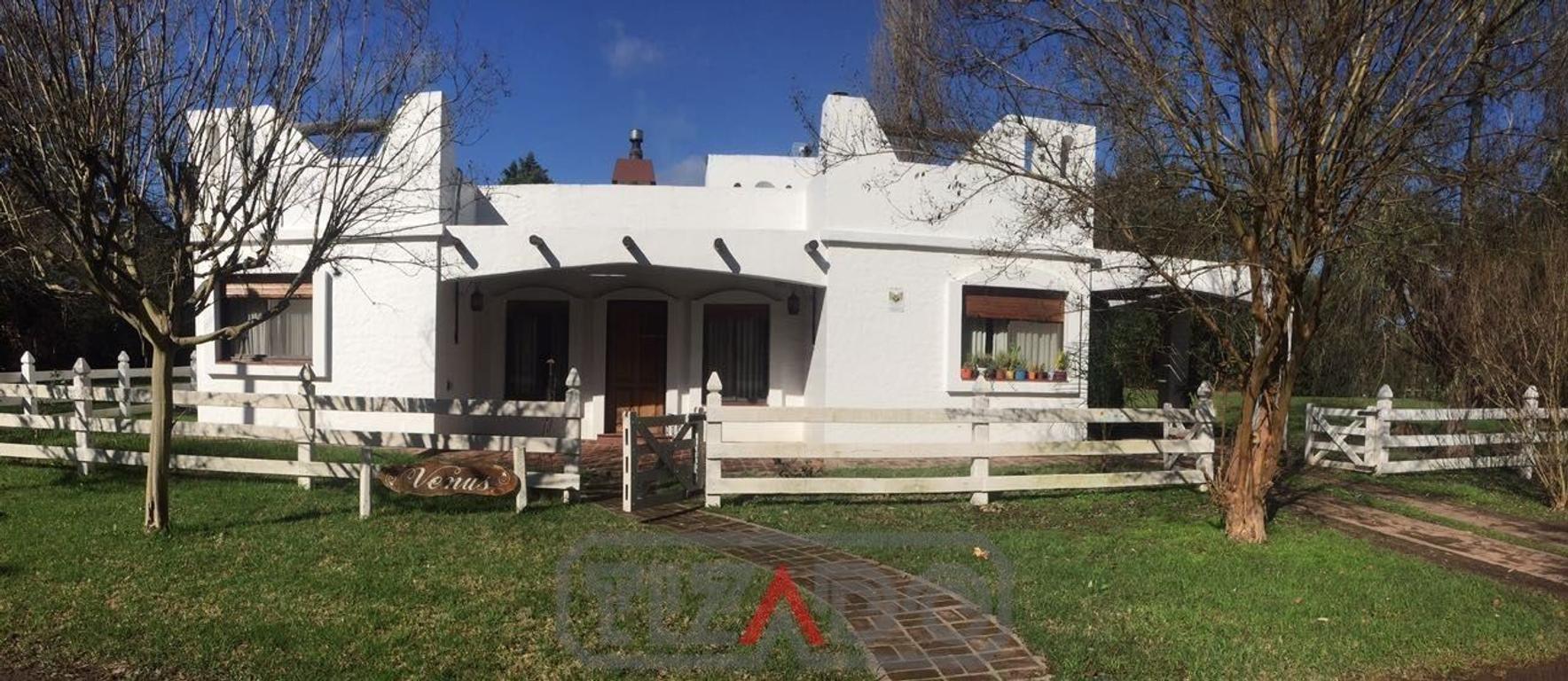 Casa Quinta  en Venta ubicado en Villa Rosa, Pilar y Alrededores - PIL3811_LP168051_1