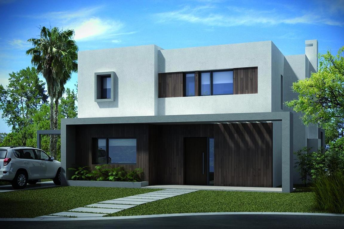 Casa  construirse en pesos en El Canton