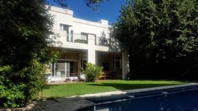 Barrio Camino Real - muy linda casa moderna en lote interno