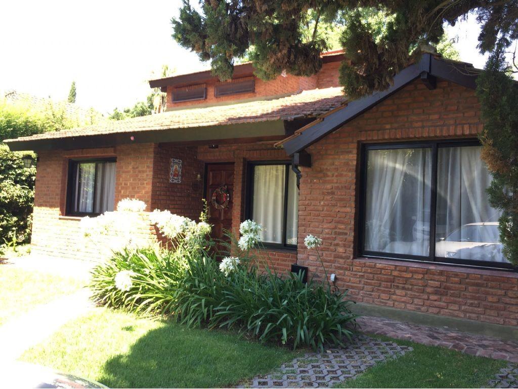 Casa  en Venta ubicado en C.C. Banco Provincia, Zona Oeste - OES0841_LP116117_1