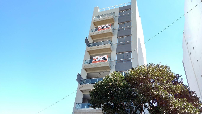 Almagro / Villa Crespo venta 2 ambientes 45 m2 a Estrenar semipiso con amenities luminoso apto prof