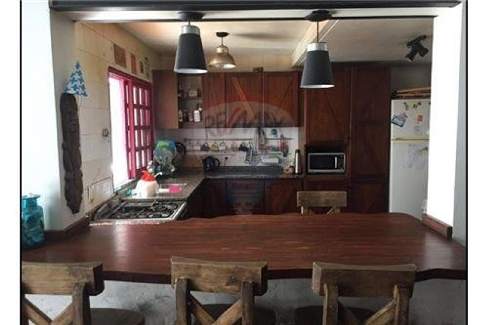 Casa 2 plantas + Patio + Cochera Villa Crespo